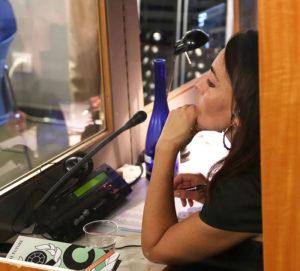 Paola de Rosa Interprete di Conferenza