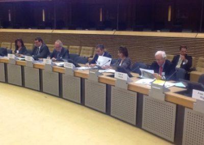 Commissione Europea Traduzione consecutiva per il pres P Monti