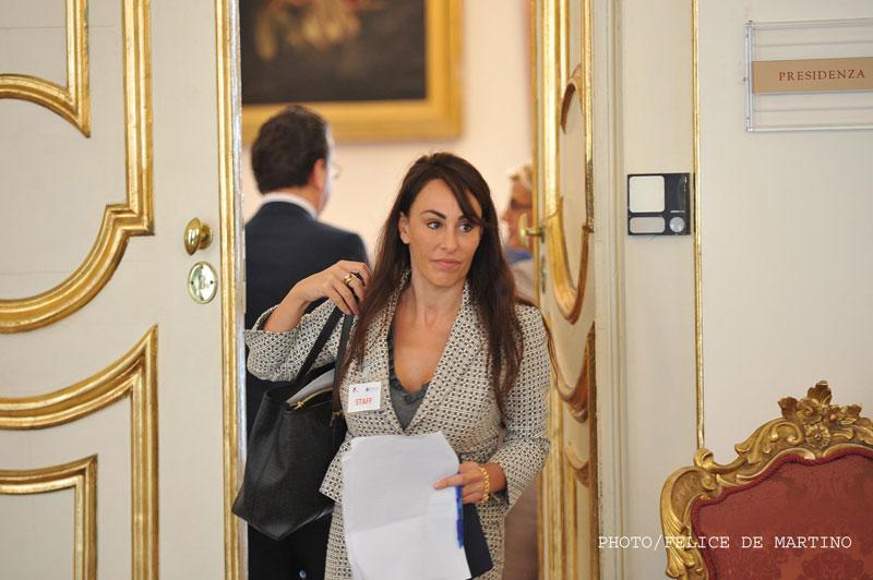 Interprete di Conferenza per Magreb e stati del Golfo in Italiano Inglese e Francese